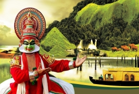 Kerala holiday and Honeymoon packages