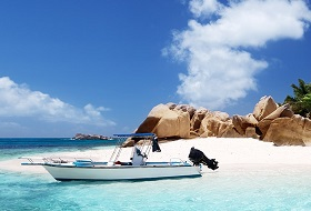 Seychelles Honeymoon Package Lowest Price